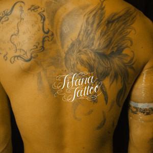 不死鳥|フェニックスのタトゥー